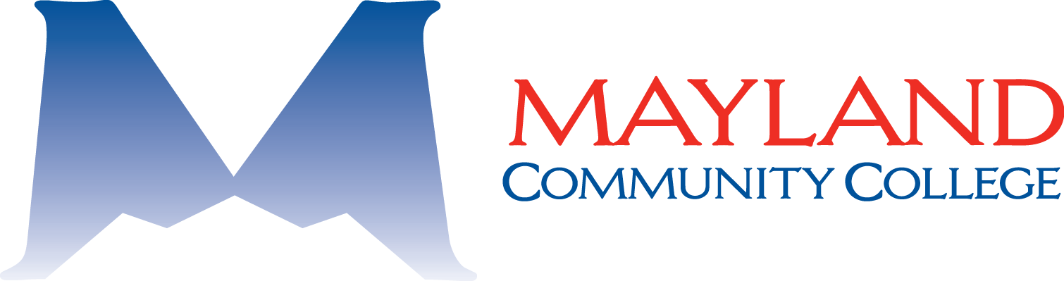 Mayland Community College Logo