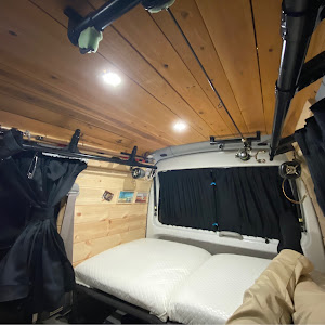 アトレーワゴン S320G のカスタム事例画像 yanshi.comさんの2021年01月10日18:37の投稿