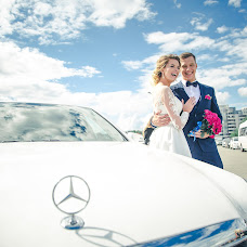 Wedding photographer Rezeda Magizova (rezedamagizova). Photo of 02.07.2017