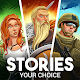 Stories: Your Choice (more resources at start) icon
