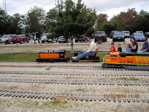 Photo: Engineer Rich Businger    2013-1116 DH3