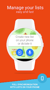 Grocery Shopping List - Listonic- screenshot thumbnail
