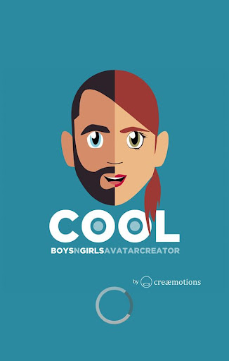 Cool BoysNgirls Avatar Creator