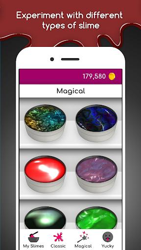 Super Slime Simulator - Satisfying Slime App 2.30 screenshots 4