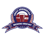 Logo for Great Adirondack Brewing Company
