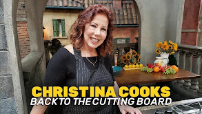 Christina Cooks: Back to the Cutting Board thumbnail