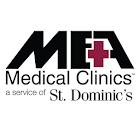 MEA Medical Clinics icon