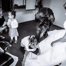 Wedding photographer Daphne De la cousine (DaphnedelaCou). Photo of 19.09.2017