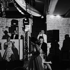 Wedding photographer Marcin Kruk (kruk). Photo of 21.10.2015