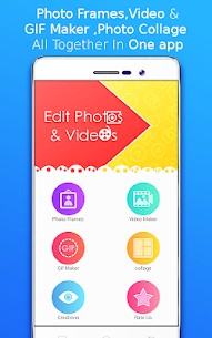 Edit Photos And Videos 1