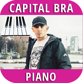 Capital Bra Piano