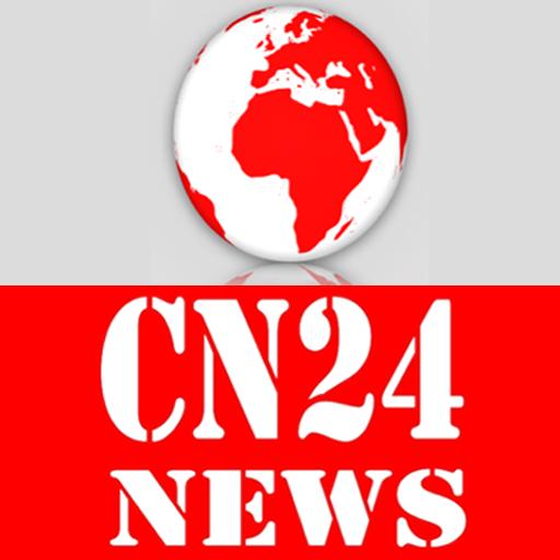 CN 24 NEWS
