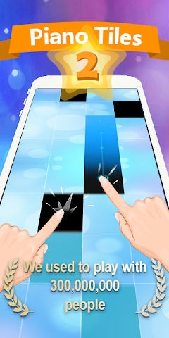 android Piano Tiles 2 Screenshot 0