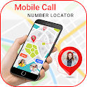 Mobile Number Location - Phone Call No Locator icon