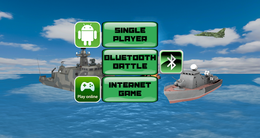 Sea Battle 3D PRO: Warships 4.20.3 screenshots 5