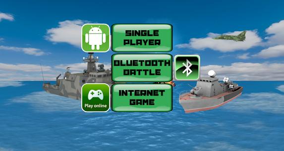Sea Battle 3D PRO: Warships 5