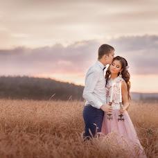 Wedding photographer Oksana Pipkina (Pipkina). Photo of 25.09.2017