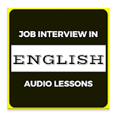 HR Job Interview in English