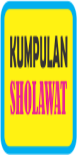 Kumpulan Sholawat Best Mp3 - náhled