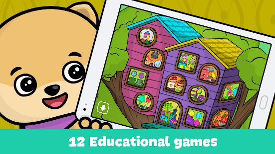 Shapes and Colors – Kids games for toddlers - Apps on Google Play