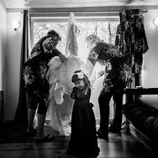 Wedding photographer Steven Herrschaft (stevenherrschaft). Photo of 14.11.2018