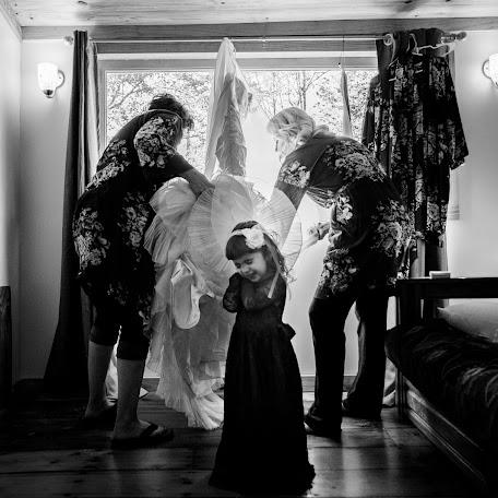 Hochzeitsfotograf Steven Herrschaft (stevenherrschaft). Foto vom 14.11.2018