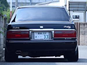 セドリック PY31のカスタム事例画像 坂口 周さんの2019年07月30日20:21の投稿