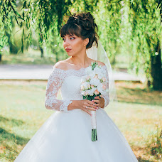 Wedding photographer Mark Dymchenko (MarkDymchenko). Photo of 26.11.2016