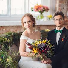 Wedding photographer Olga Kosheleva (Milady). Photo of 08.06.2015