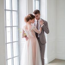 Wedding photographer Margarita Nikonova (ritanikonova). Photo of 16.05.2016