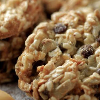 Healthy Rolled Oat Cookies Recipes