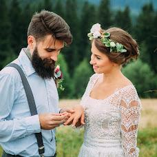 Wedding photographer Andrey Khruckiy (andreykhrutsky). Photo of 24.04.2017