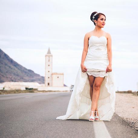 Fotógrafo de bodas Francisco Martín rodriguez (Fradu). Foto del 18.02.2018