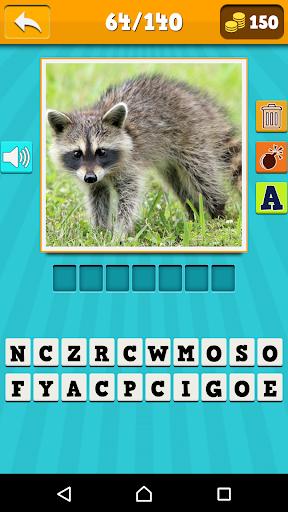 Animals Quiz 1.7.7 screenshots 10