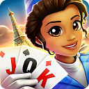 Destination Solitaire - Fun Puzzle Card Games! APK