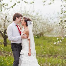 Wedding photographer Maksim Bolotov (maksimbolotov). Photo of 17.04.2013