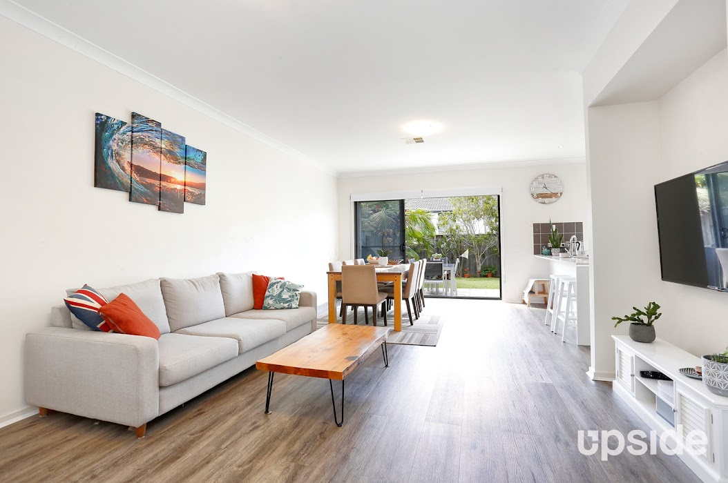 Main photo of property at 2/12-14 Angophora Circuit, Warriewood 2102