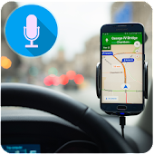 GPS Voice Navigation & Places