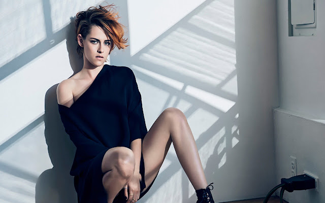 Kristen Stewart - New Tab in HD