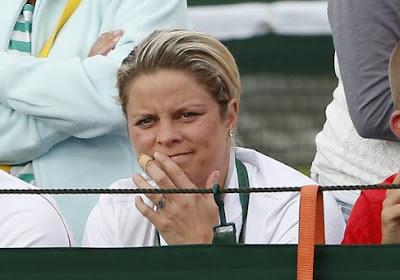 Vier eersteklassers zijn ouder dan comeback kid Kim Clijsters