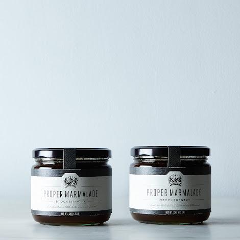 Proper Marmalade (2-pack)
