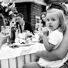Wedding photographer Stepan Yarko (StepanYarko). Photo of 16.09.2018