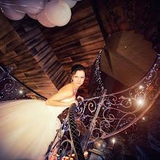 Wedding photographer Yuliya Krutyakova (wedpixel). Photo of 04.08.2013