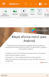 OfficeSuite + PDF Editor 5
