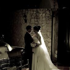 Wedding photographer José Guzmán (JoseGuzman). Photo of 20.01.2016