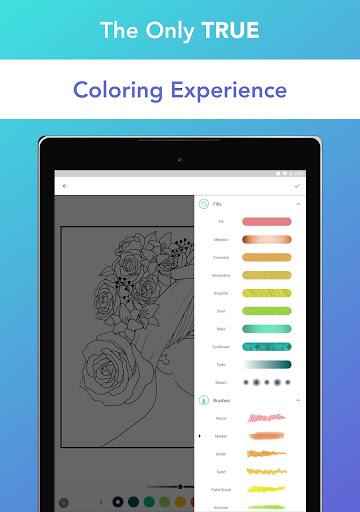 Pigment screenshot 7