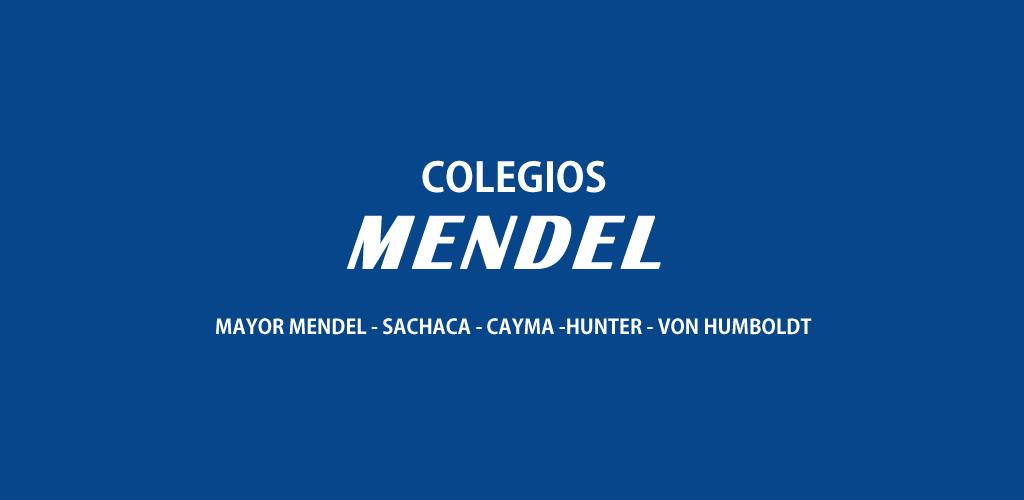 Colegios Mendel