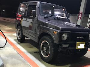 ジムニー JA11V のカスタム事例画像 __ryosay__さんの2018年09月25日00:19の投稿