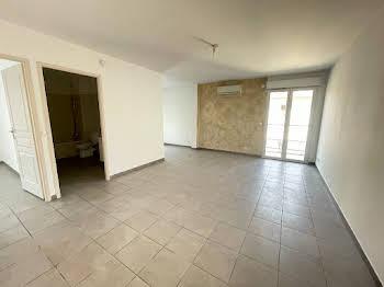 Appartement 2 pièces 46,18 m2
