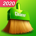 Cleaner - Phone Cleaner, Memory Cleaner & Booster icon